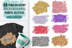 Sublimation Background Bundle Glitter Distressed Backgrounds Product Image 1