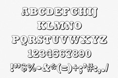 Stampy Light font Product Image 5