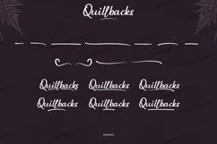 Quillbacks Product Image 2