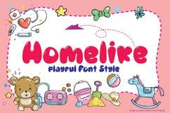 Homelike Product Image 1