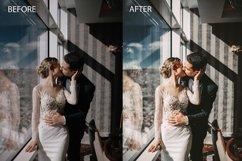 30 camera raw presets wedding brown   wedding presets Product Image 5