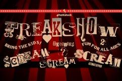Freakshow Product Image 1