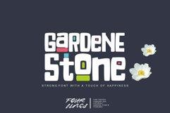 Gardene Stone Product Image 1