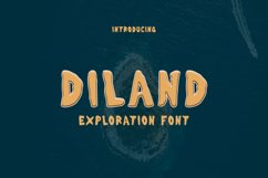Display Font Bundles Collection Product Image 2