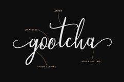 Athen Typeface Product Image 2