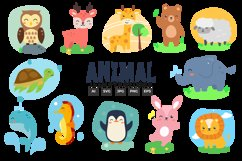 Animal Illustrations Product Image 2