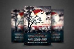 Halloween Flyer Template - Bundle Product Image 4