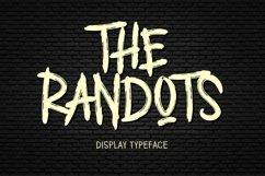 THE RANDOTS Product Image 1
