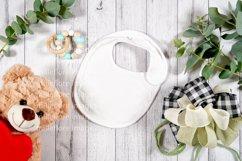 Farmhouse Baby Wear Craft Mockup Styled Stock Photo Bundle Product Image 6