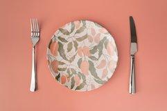 Pattern with mango Product Image 2