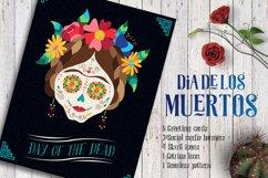 Dia de los Muertos Skull Collection Product Image 2