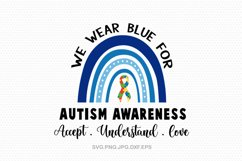 Autism, Autism svg, Autism svg bundle, Autism awareness Product Image 2
