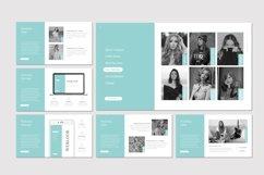 Weblook - Keynote Template Product Image 4