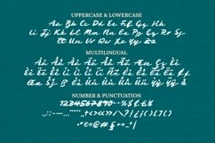 Web Font Binnie Bannie Font Product Image 4