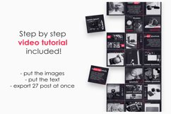 Instagram Puzzle Feed for DROPSHIPPING Product Image 2