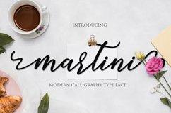 martini script Product Image 5