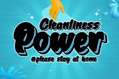 Cleanliness Power Product Image 1