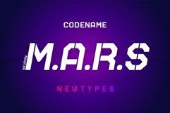 Mars NT Product Image 1