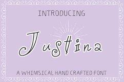 Justina Product Image 1