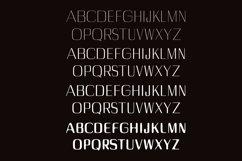 Dayleen Sans Serif Font Family Product Image 3