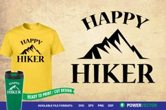 Summer Life - Camping, Hiking SVG Designs Product Image 3