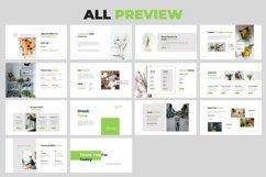 Florist Powerpoint Presentation Product Image 6