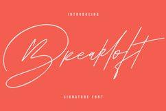 Breakloft Signature Product Image 1