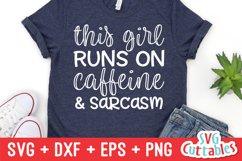 Sarcastic SVG Bundle | Funny SVG Cut Files | Shirt Bundle Product Image 20