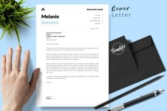Nurse Resume CV Template for Word & Pages Melanie Stevens Product Image 5
