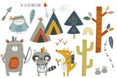 Tribal fun pack Product Image 4