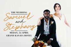 Ethereal Soul - Wedding Signature Font Product Image 3