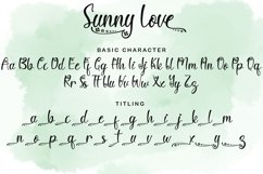 Sunny Love Product Image 4