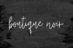 Affaire de Coeur Signature Script Product Image 4
