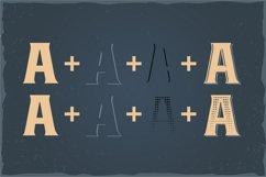Mini font bundle all bonus Product Image 2