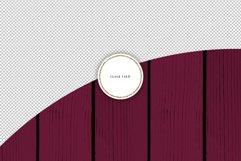 Wood Sublimation Backgrounds Product Image 2