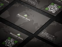 Creative Business Card Template Product Image 2
