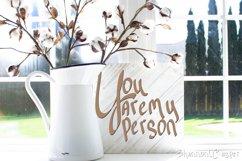 Wacky Vibes Fun Handwritten Font Product Image 3