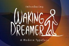 Waking Dreamer Product Image 1