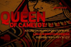 Queen of Camelot Product Image 1