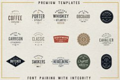 The Artisan Collection - Font Bundle Product Image 2