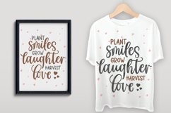 Lovely Mothers Font Duo Product Image 2
