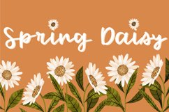Spring Daisy Product Image 1