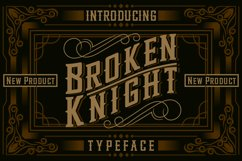 Broken Knight Product Image 2
