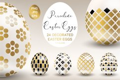 Porceline Easter Eggs Product Image 1