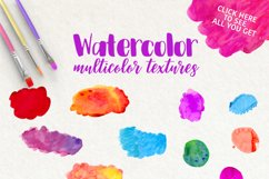 365 Watercolor Dream Textures Product Image 5