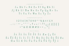 Rosalind - Beauty Display Font Product Image 5