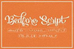 Bedfore Script Product Image 6