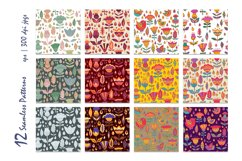 Funful Flower Patterns Product Image 2