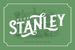 Neue Stanley Product Image 1