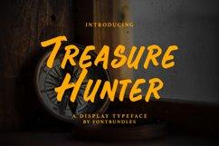 Web Font Treasure Hunter Product Image 1